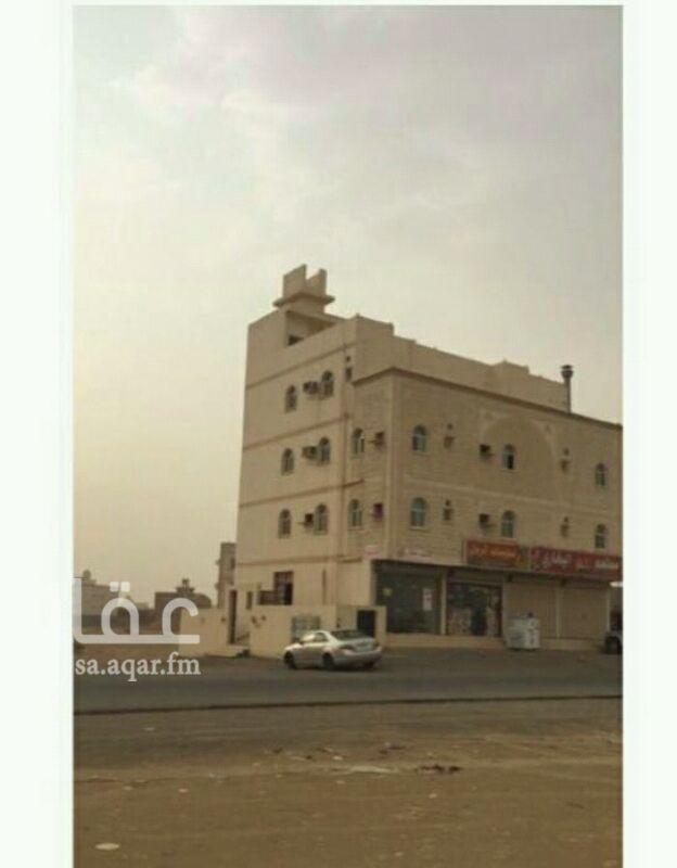 عمارة للإيجار في حي الفروسية ، جدة
