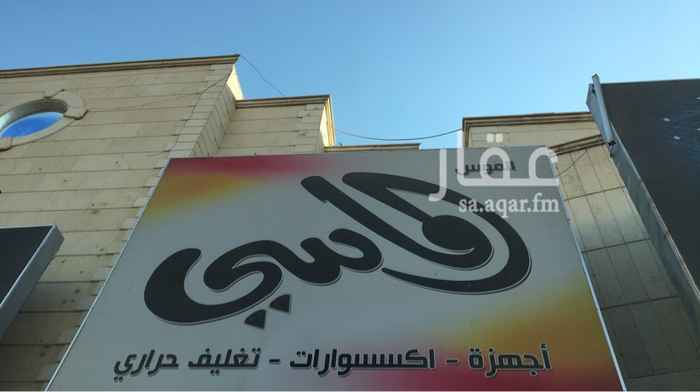 محل للإيجار في شارع الحسن بن علي ، حي الروضة ، الرياض