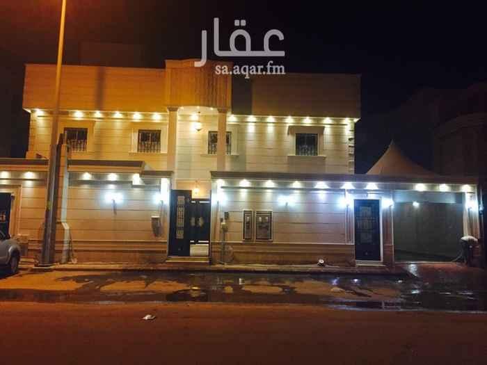 دور للإيجار في طريق الإمام عبدالله بن سعود بن عبدالعزيز ، حي القادسية ، الرياض