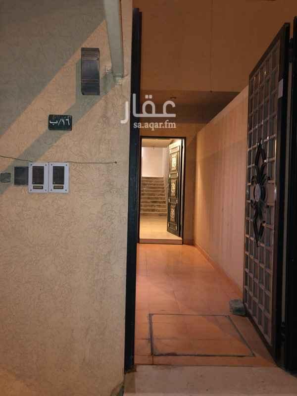 دور للإيجار في شارع الحديدة ، حي الملقا ، الرياض ، الرياض