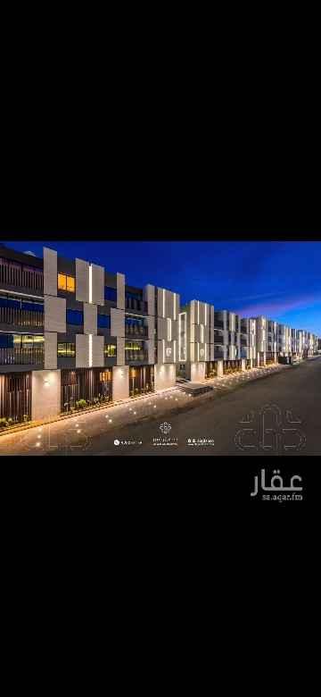 شقة للإيجار في شارع عبدالحي أبي خضير ، حي القيروان ، الرياض ، الرياض
