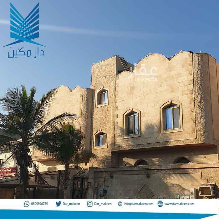 عمارة للبيع في حي المحمدية ، جدة ، جدة