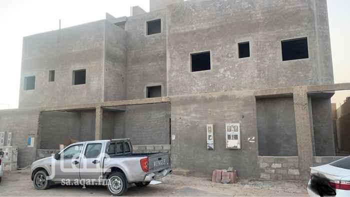 فيلا للبيع في شارع الامير سعود بن عبدالله بن جلوي ، الرياض