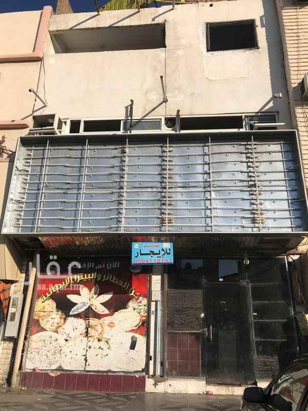 بيت للإيجار في شارع عكاظ ، حي الشرقية ، الطائف ، الطائف