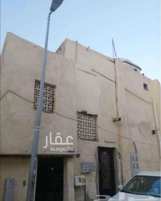 بيت للبيع في شارع الكرماء ، حي الجامعة ، جدة ، جدة