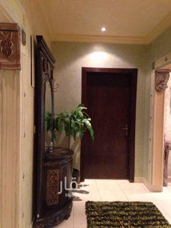 شقة للبيع في شارع زيد الخير ، حي الروضة ، الرياض ، الرياض