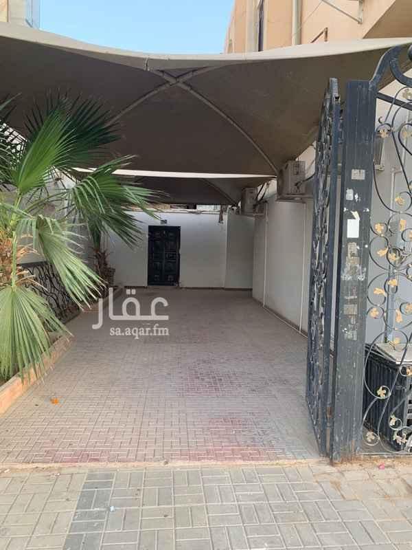 مكتب تجاري للإيجار في شارع عبد الرحمن الغافقي ، حي الروضة ، الرياض ، الرياض