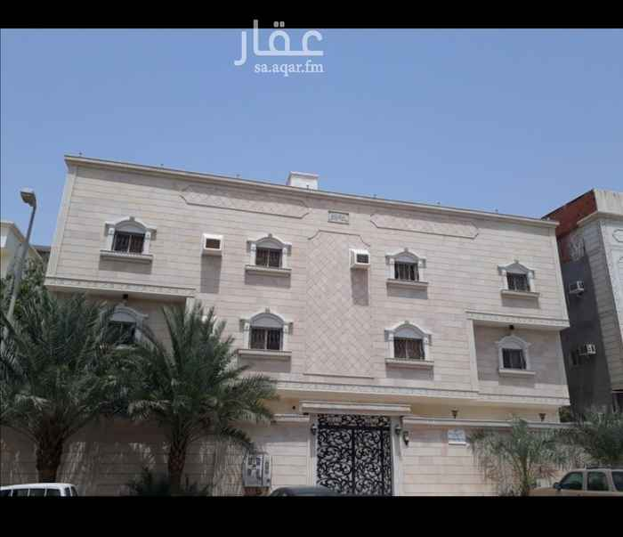 عمارة للبيع في حي السنابل ، جدة ، جدة