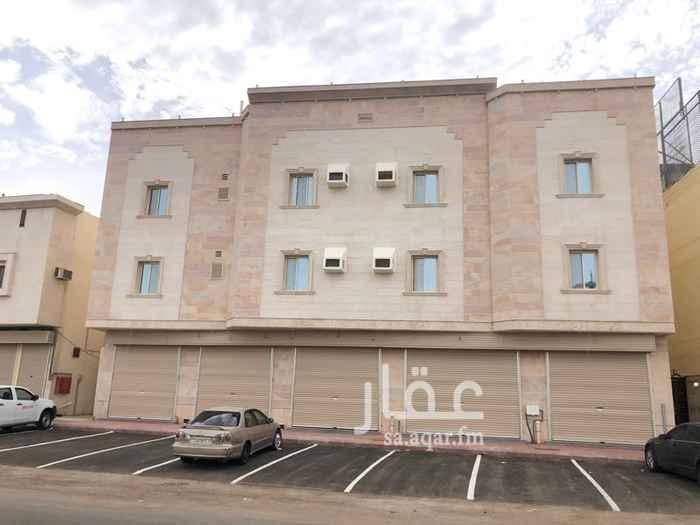 محل للإيجار في شارع سليم بن الحارث الأنصاري ، حي الدفاع ، المدينة المنورة ، المدينة المنورة