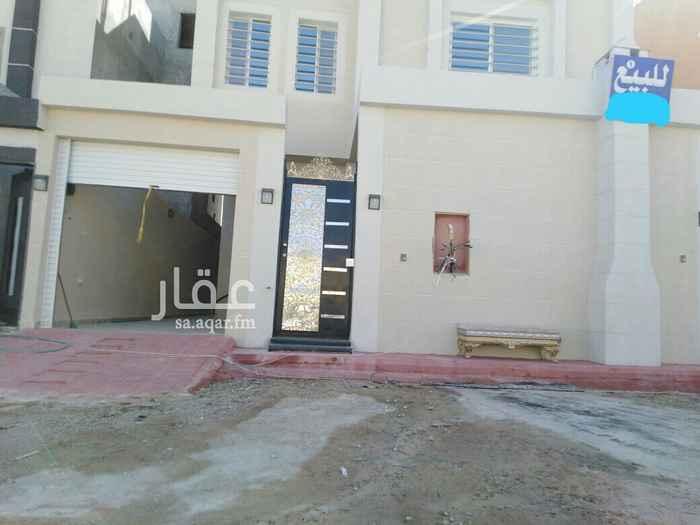 فيلا للبيع في شارع محمد بن القزاز ، حي الجنادرية ، الرياض ، الرياض