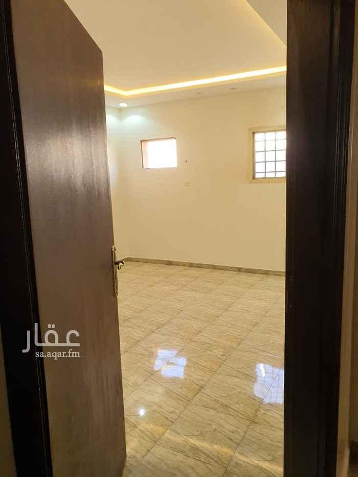 شقة للإيجار في طريق الشيخ خليفة بن حمد ال شاني ، حي الجنادرية ، الرياض ، الرياض