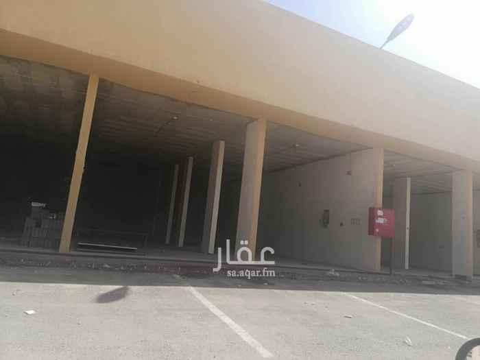 محل للإيجار في شارع أبو سعيد النقاش ، حي العوالي ، الرياض