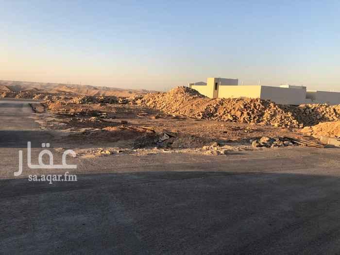 أرض للبيع في شارع صحار بن عياش ، الرياض ، الرياض