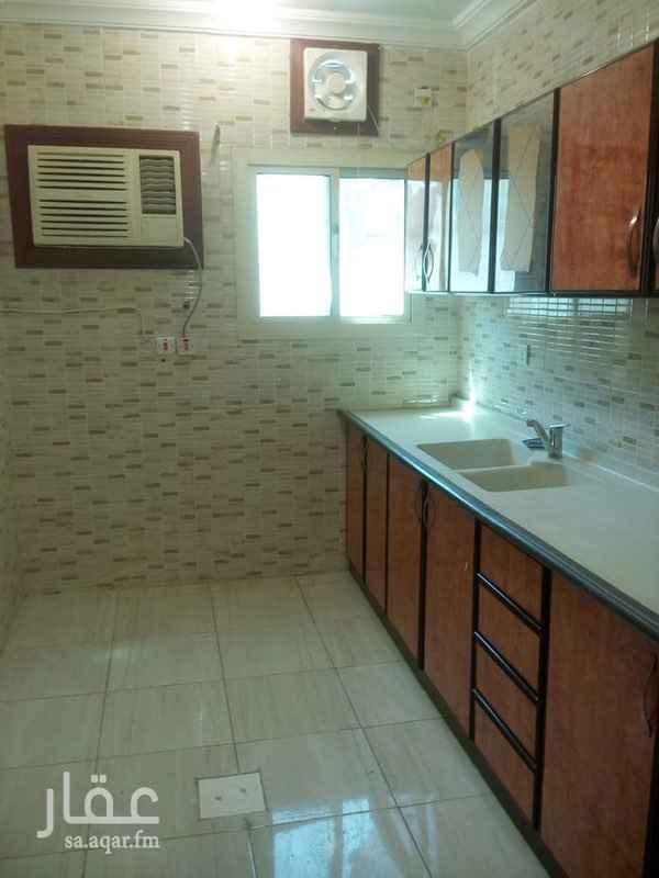 شقة للإيجار في شارع الاقصر ، حي الحمراء ، جدة ، جدة