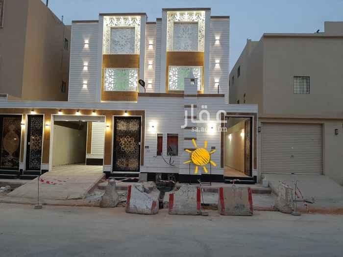 فيلا للبيع في شارع سليمان بن عبدالملك بن مروان ، الرياض ، الرياض