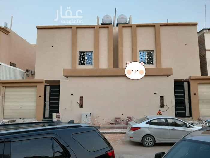 فيلا للبيع في شارع خالد بن معدان ، حي العريجاء الغربية ، الرياض ، الرياض