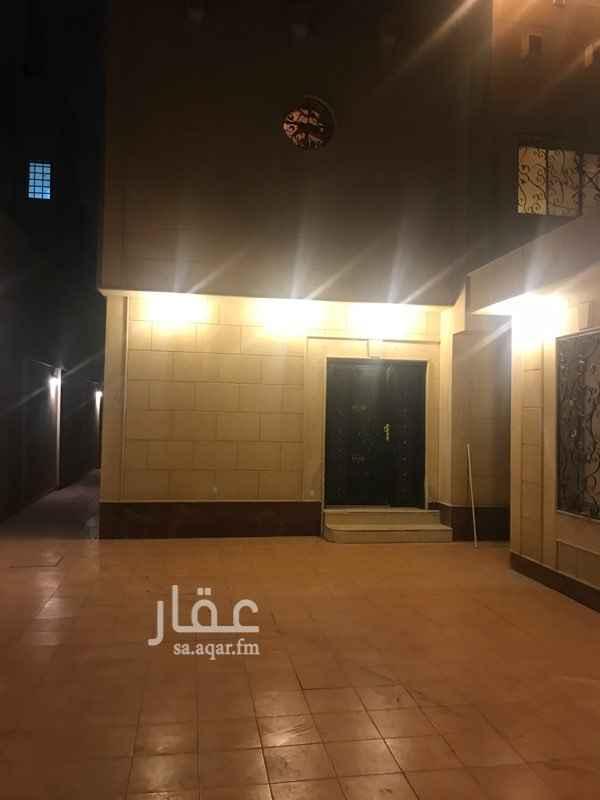 دور للإيجار في حي المونسية ، الرياض ، الرياض