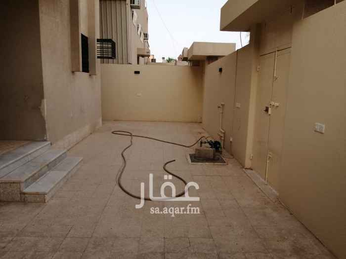 دور للإيجار في شارع المرداوي ، حي الدار البيضاء ، الرياض ، الرياض
