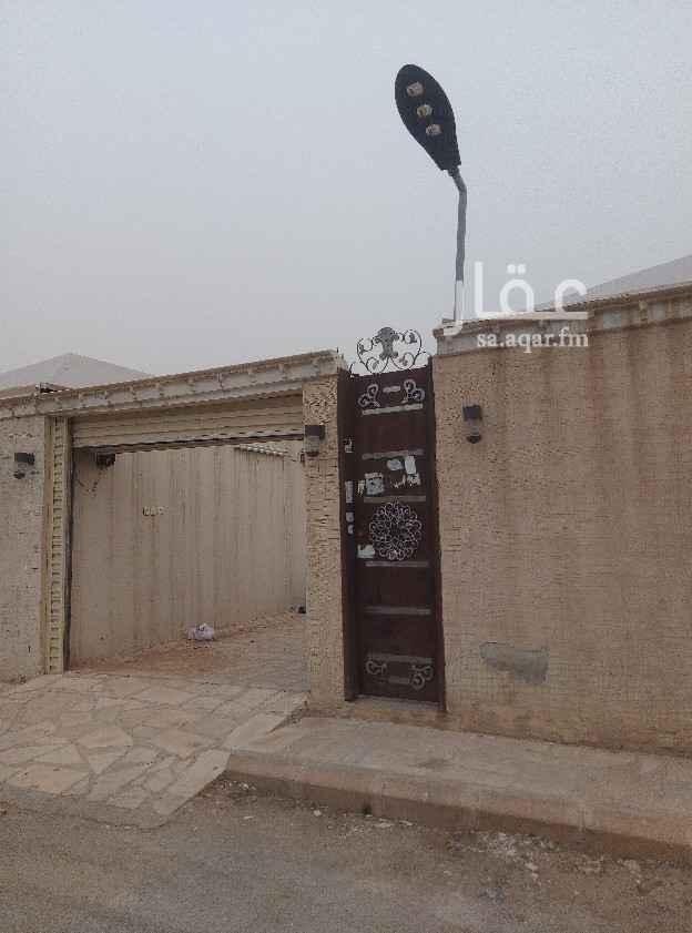 استراحة للإيجار في شارع علي الجمال ، حي الرمال ، الرياض ، الرياض