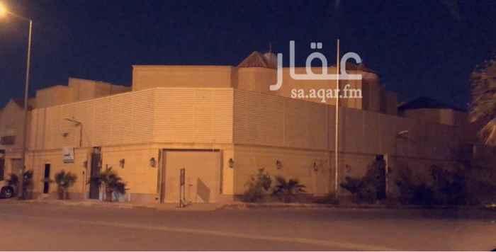 فيلا للإيجار في حي الياسمين ، الرياض ، الرياض