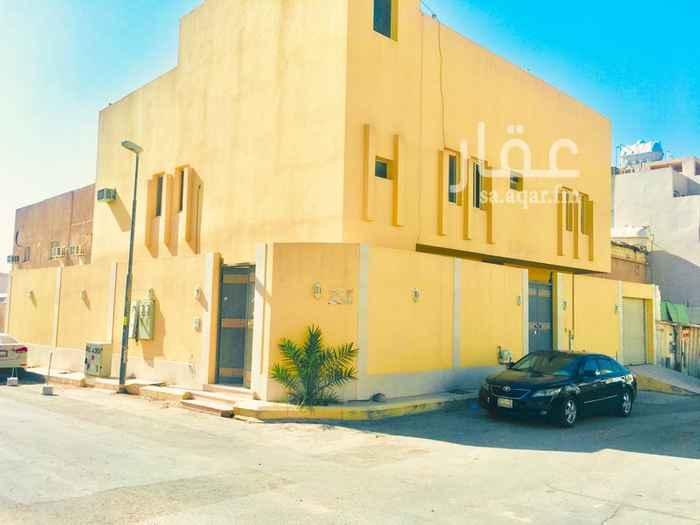 فيلا للبيع في شارع ابي المناقب الدينوي ، حي جرير ، الرياض ، الرياض