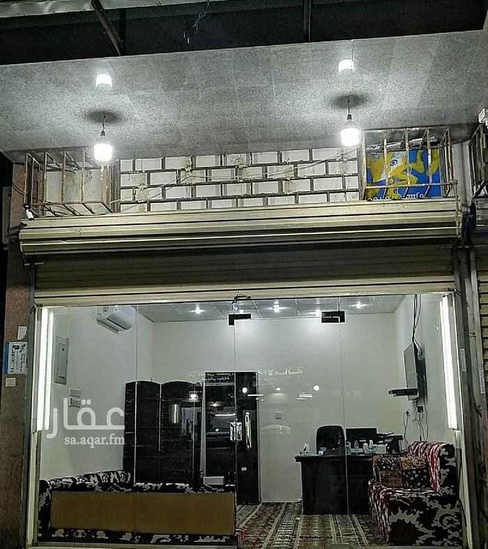 محل للإيجار في شارع ذات الصواري ، حي الراشدية ، مكة ، مكة المكرمة