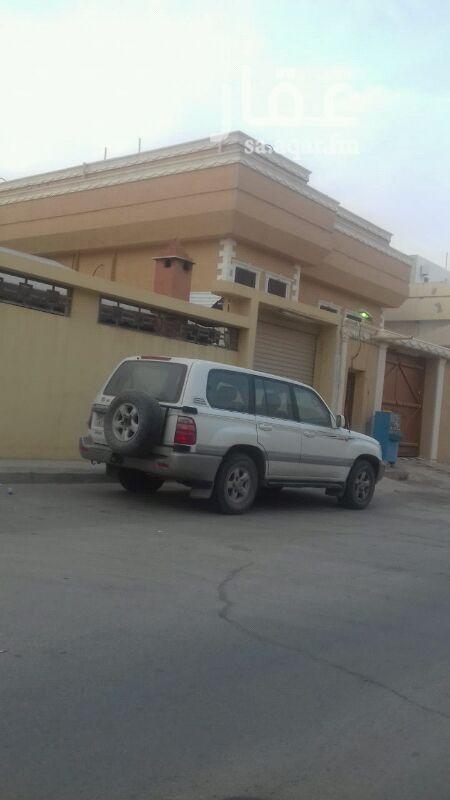 فيلا للبيع في شارع الامير فهد بن جلوي ، حي الروضة ، الرياض