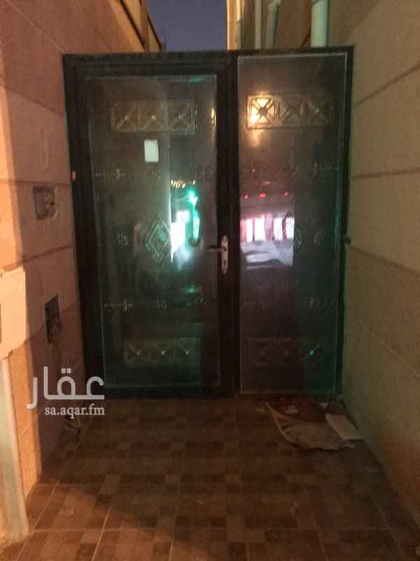 فيلا للإيجار في طريق الأمير نايف بن عبدالعزيز ، حي الجامعيين ، الدمام ، الدمام