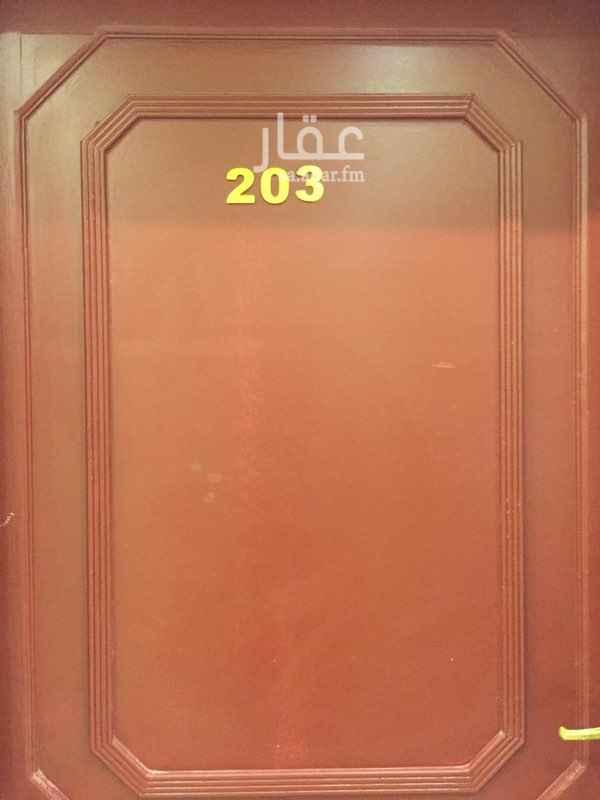 شقة للإيجار في شارع التضامن العربي ، حي الرحاب ، جدة ، جدة