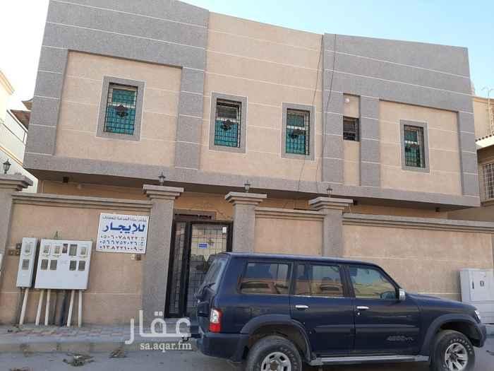 شقة للإيجار في شارع محمد بن مسلمة ، حي أحد ، الدمام ، الدمام