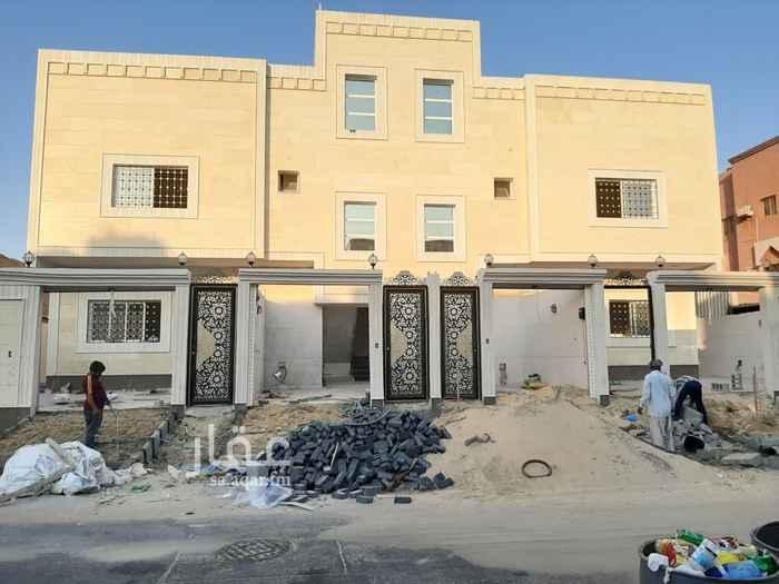 شقة للبيع في شارع 20 هـ ، حي بدر ، الدمام ، الدمام