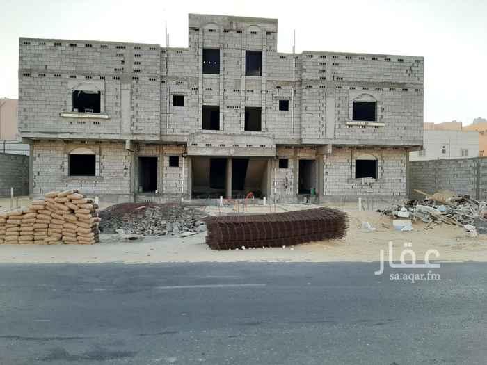 شقة للبيع في شارع عكرمة بن عامر ، حي بدر ، الدمام ، الدمام