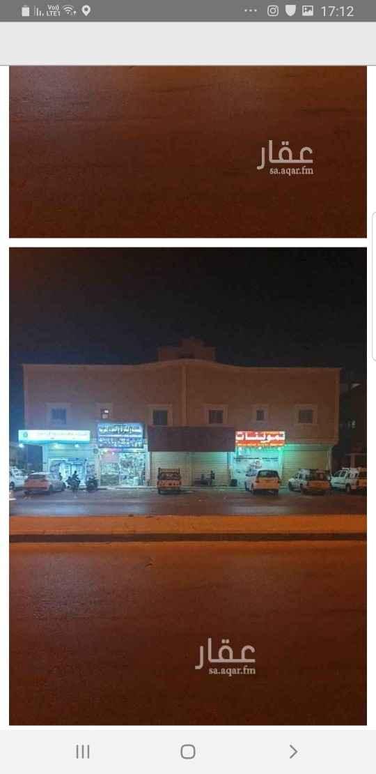 محل للإيجار في شارع الحصير ، حي اليرموك ، الرياض ، الرياض