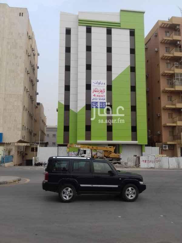 عمارة للإيجار في شارع ابي الثناء الحربي ، حي المربع ، الرياض ، الرياض