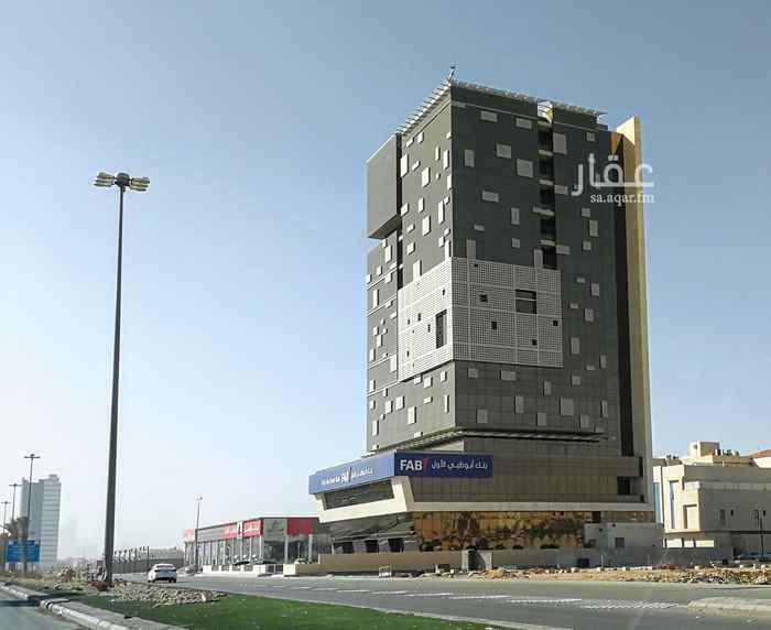 عمارة للبيع في طريق الملك فهد الفرعي ، حي الملقا ، الرياض ، الرياض