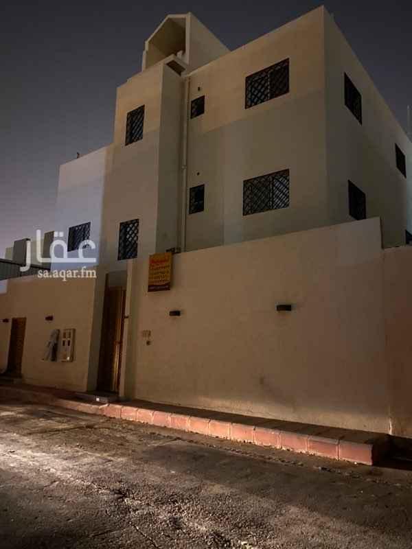 عمارة للبيع في شارع الفصيح الحلي ، حي العريجاء الغربية ، الرياض ، الرياض