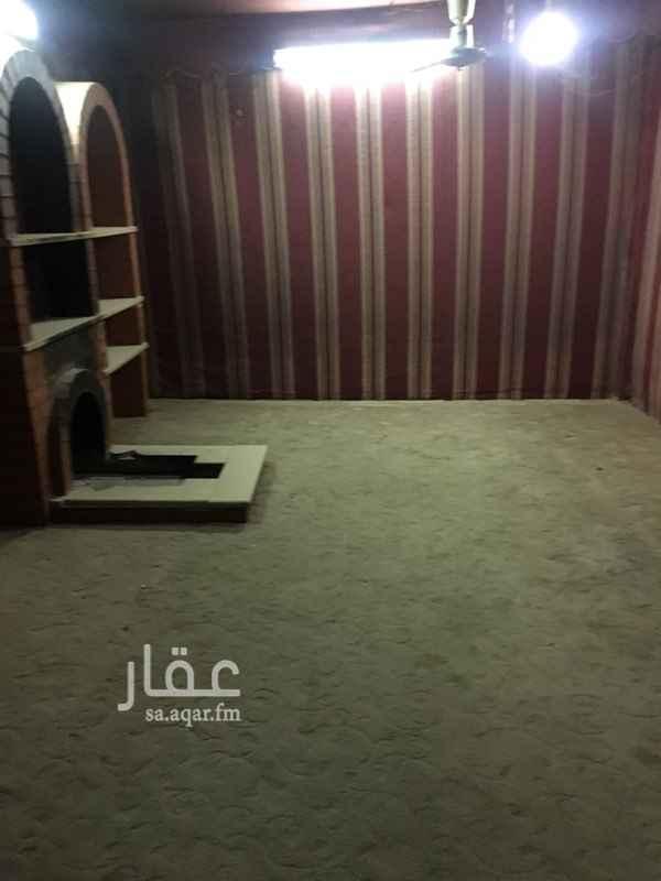 دور للإيجار في شارع وادي الباب ، حي طويق ، الرياض ، الرياض