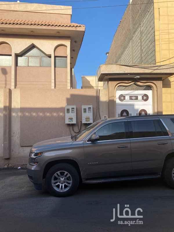 دور للإيجار في شارع العريش ، حي الزبارة ، حائل ، حائل
