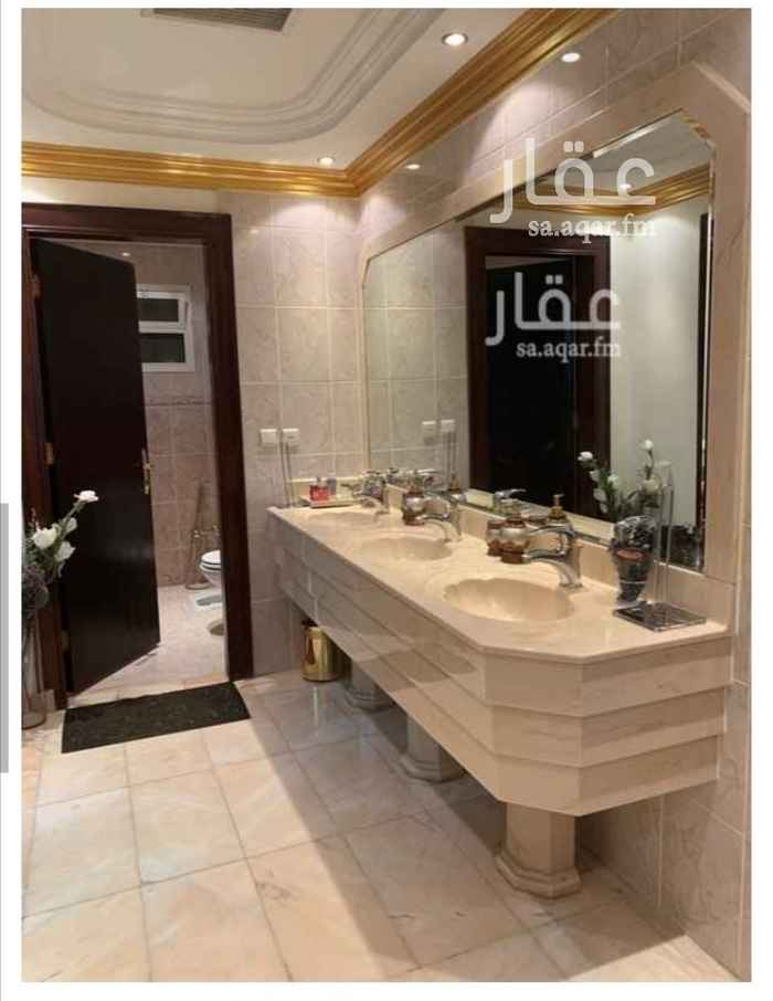 فيلا للبيع في شارع ام سلم ، حي الملك فهد ، الرياض ، الرياض