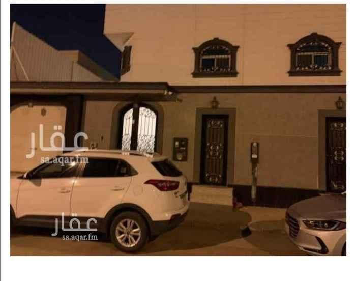 فيلا للبيع في شارع قناطر النعمان ، حي الملك فهد ، الرياض ، الرياض