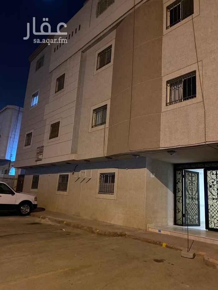 شقة للبيع في شارع قس بن ساعدة ، حي الملك فيصل ، الرياض ، الرياض