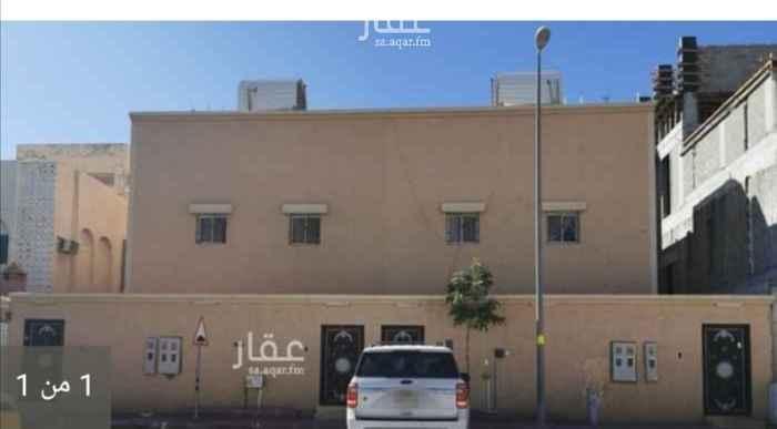فيلا للبيع في شارع عبدالصمد البزار ، حي المصيف ، الرياض ، الرياض