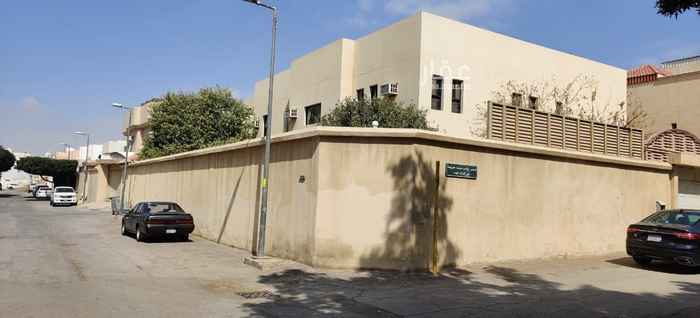 فيلا للبيع في شارع زينب بنت خزيمة ، حي الملك فهد ، الرياض ، الرياض