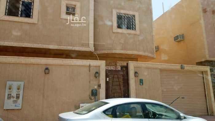 فيلا للبيع في شارع مهرة ، حي الوادي ، الرياض ، الرياض