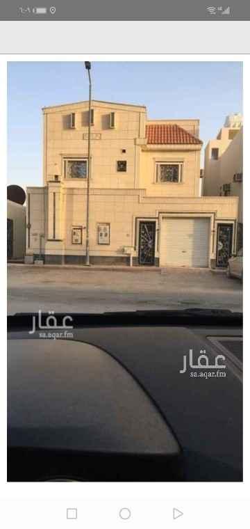 فيلا للبيع في شارع عياض بن معبد ، حي الخليج ، الرياض ، الرياض