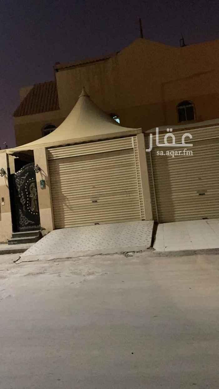 دور للإيجار في شارع الهياثم ، حي الصحافة ، الرياض ، الرياض