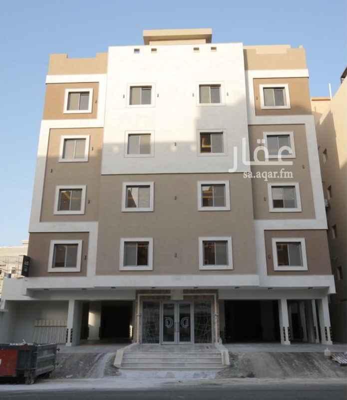 شقة للبيع في شارع حمد الجبرين ، حي الحمدانية ، جدة ، جدة