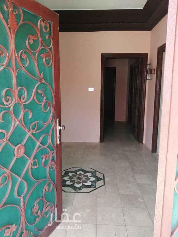 دور للإيجار في شارع ابي الحسن الشافعي ، حي المحمدية ، جدة ، جدة