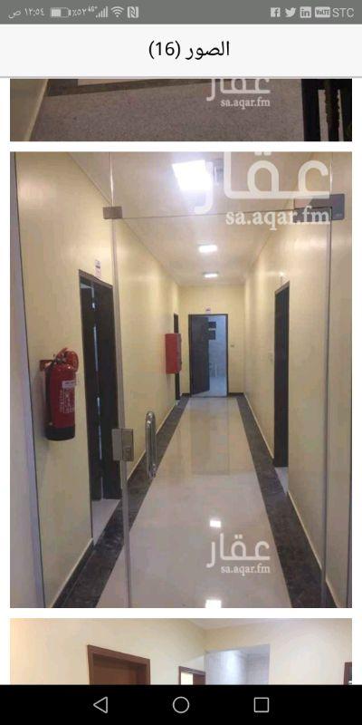 مكتب تجاري للإيجار في طريق الامير عبدالرحمن بن سعود ، حي طويق ، الرياض