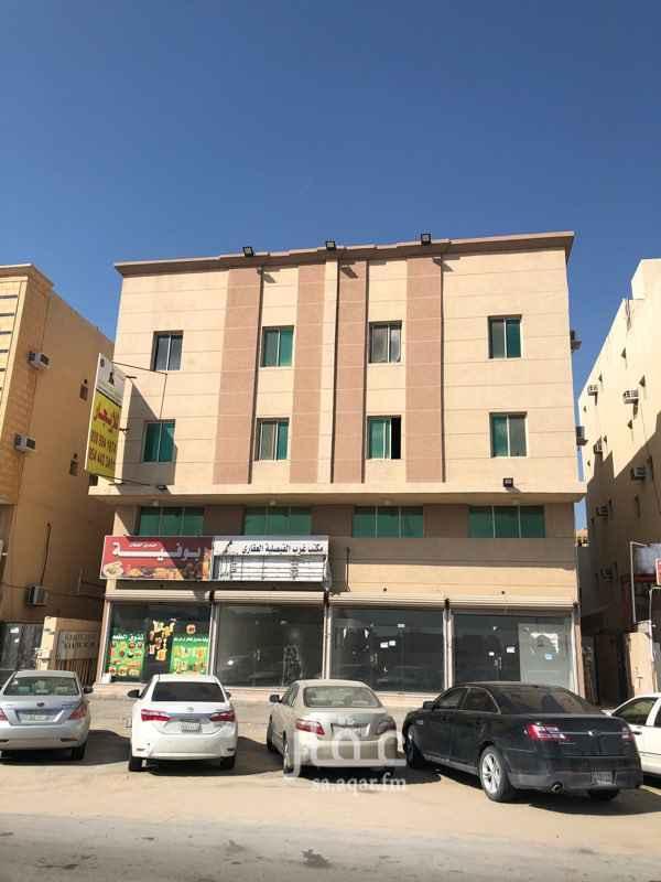 عمارة للبيع في شارع 45د ، حي طيبة ، الدمام ، الدمام